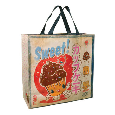 Shopper Sweet Cupcake